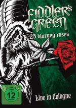 25 BLARNEY ROSES - LIVE IN COLOGNE